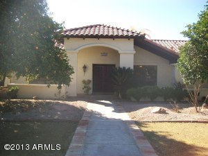 1833 E LAUREL Street, Mesa, AZ 85203