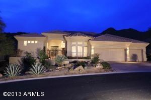 13418 E COLUMBINE Drive, Scottsdale, AZ 85259