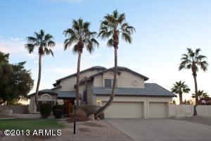 7619 W LIBBY Street, Glendale, AZ 85308