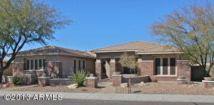 40012 N MAJESTY Trail, Anthem, AZ 85086