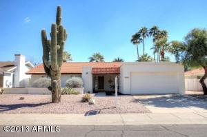 8345 E SAN SIMON Drive, Scottsdale, AZ 85258