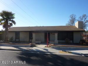 1355 E MCLELLAN Road, Mesa, AZ 85203