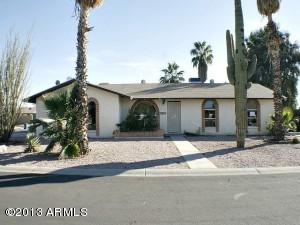 6339 E HILLVIEW Street, Mesa, AZ 85205