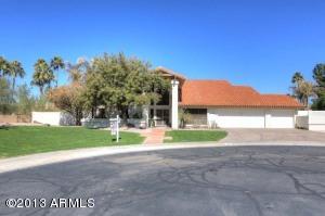 9802 E CARON Street, Scottsdale, AZ 85258
