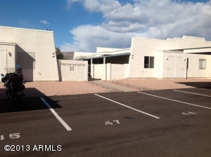 2151 N MERIDIAN Road, 42, Apache Junction, AZ 85120