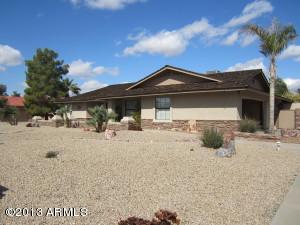 7618 W VILLA RITA Drive, Glendale, AZ 85308