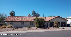 2226 N 63RD Place, Mesa, AZ 85215