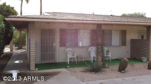 2442 E UNIVERSITY Drive, 4, Mesa, AZ 85213