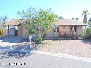 10122 E BUTTE Street, Mesa, AZ 85207