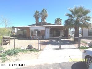 8156 E BONNELL Street, Mesa, AZ 85207