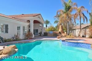 7324 E Kalil Drive, Scottsdale, AZ 85260