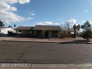 3207 E EMELITA Avenue, Mesa, AZ 85204