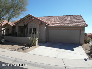 23973 N 74TH Street, Scottsdale, AZ 85255