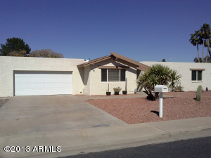 2510 E HUBER Street, Mesa, AZ 85213
