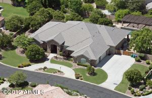 4122 E MCLELLAN Road, 19, Mesa, AZ 85205
