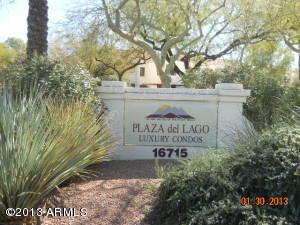 16715 E EL LAGO Boulevard, 107, Fountain Hills, AZ 85268