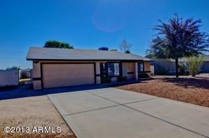 9545 E FLANDERS Road, Mesa, AZ 85207
