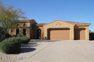 7288 E JEMATELL Lane, Scottsdale, AZ 85266