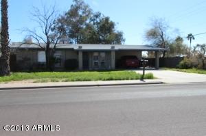 2807 E CABALLERO Street, Mesa, AZ 85213