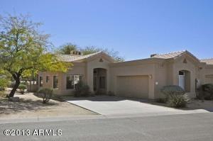 4705 E MELANIE Drive, Cave Creek, AZ 85331