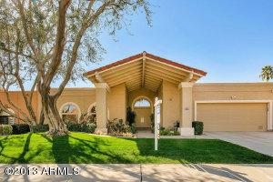 7537 E DESERT COVE Avenue, Scottsdale, AZ 85260