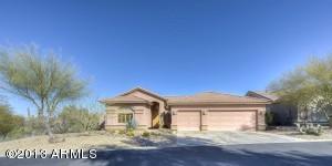 5302 E CALLE DE LOS FLORES, Cave Creek, AZ 85331