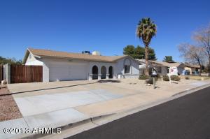 17424 N 37TH Avenue, Glendale, AZ 85308