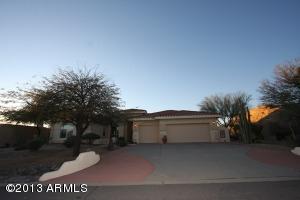 7518 E BENT TREE Drive, Scottsdale, AZ 85266