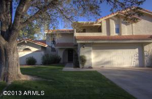 7838 E SPANISH OAKS Drive, Scottsdale, AZ 85258