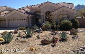 11515 E CHAMA Road, Scottsdale, AZ 85255