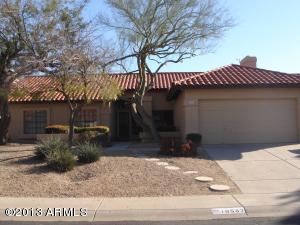 10587 E BELLA VISTA Drive, Scottsdale, AZ 85258
