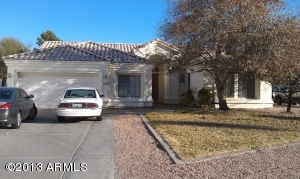 1910 E HEATHER Avenue, Gilbert, AZ 85234