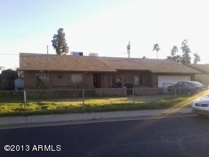 1927 E JARVIS Avenue, Mesa, AZ 85204
