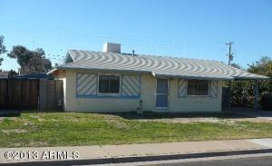 241 W HUNTER Street, Mesa, AZ 85201