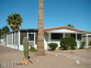 5458 E ASPEN Avenue, Mesa, AZ 85206