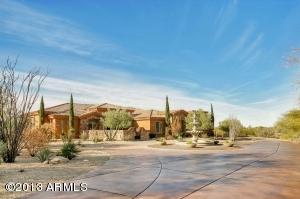 7909 E CHAMA Road, Scottsdale, AZ 85255