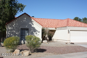 658 N Quartz Street, Gilbert, AZ 85234