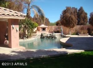 7126 W PARAISO Drive, Glendale, AZ 85310