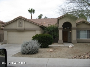 1558 E BARBARITA Avenue, Gilbert, AZ 85234