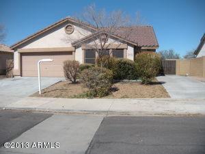 10864 E FORGE Circle, Mesa, AZ 85208