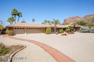 4544 E ORANGE Drive, Phoenix, AZ 85018