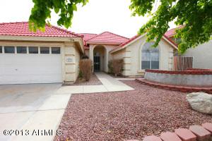 525 W CENTURY Avenue, Gilbert, AZ 85233