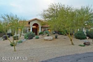 24424 N 80TH Place, Scottsdale, AZ 85255