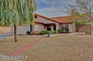 4201 E BALSAM Avenue, Mesa, AZ 85206