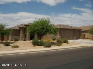 10948 E CHOLLA Road, Mesa, AZ 85207