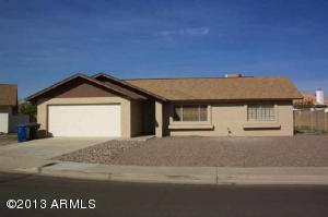 7344 E DEWAN Avenue, Mesa, AZ 85208