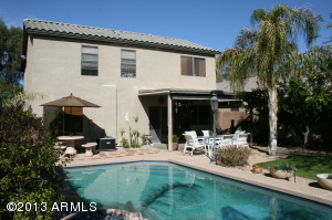 12431 W El Nido Lane, Litchfield Park, AZ 85340