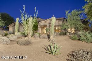 5739 E BENT TREE Drive, Scottsdale, AZ 85266