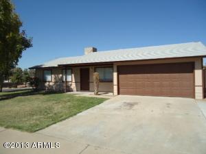 160 W HILLVIEW Street, Mesa, AZ 85201