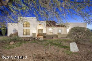 5611 E ALMEDA Court, Cave Creek, AZ 85331